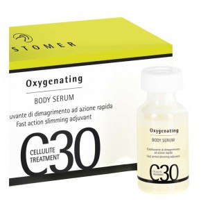 Histomer Концентрат Оксигенация с экстрактом планктона (C30 / Oxygenating Body Serum) HISC30P1 18 мл
