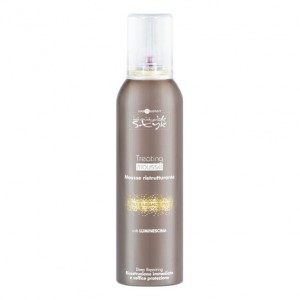 Hair Company Восстанавливающий мусс (Inimitable Style / Treating Mousse) 254858/LB12185  200 мл