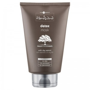 Hair Company Детокс-маска (Head Wind / Detox Mask) 256272/LB12530  200 мл