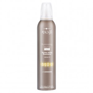 Hair Company Hair Company Мусс, придающий блеск (Inimitable Style / Illuminating Styling Foam) 254841/LB12184  250 мл hair company hair company фиксирующий лак придающий блеск inimitable style illuminating fixing spray 254773 lb12177 500 мл