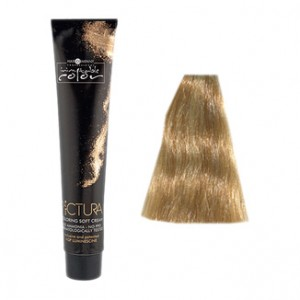 Hair Company Мягкая крем-краска 9.3 Экстра светло-русый золотистый (Inimitable Color Pictura / Coloring Soft Cream) LB12363 100 мл