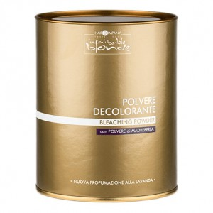Hair Company Обесцвечивающий порошок (Inimitable Blonde / Bleaching Powder) 256029/LB12495  1 кг