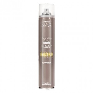 Hair Company Hair Company Фиксирующий лак, придающий блеск (Inimitable Style / Illuminating Fixing Spray) 254773/LB12177  500 мл hair company hair company фиксирующий лак придающий блеск inimitable style illuminating fixing spray 254773 lb12177 500 мл