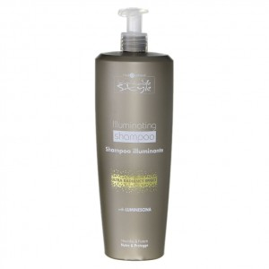 Hair Company Шампунь, придающий блеск (Inimitable Style / Illuminating Shampoo) 255664/LB12406  1000 мл