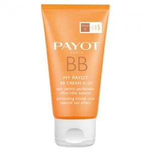 Payot Payot ВВ-крем выравнивающий тон SPF-15 оттенок 02 Естественный загар (My Payot | BB Cream Blur Medium) 0065108940 50 мл bb крем bellápierre derma renew bb cream medium цвет medium variant hex name d7a278