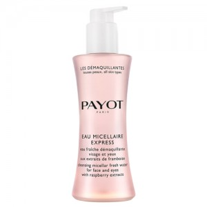 Payot Payot Очищающая мицеллярная вода (Les Demaquillantes | Eau Micellaire Express) 0065108270 200 мл payot пенка очищающая мицеллярная для всех типов кожи пенка очищающая мицеллярная для всех типов кожи