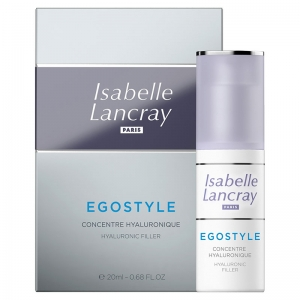 Isabelle Lancray Гиалуроновый гель (Egostyle | Concentre Hyaluronique) 2.97020 20 мл