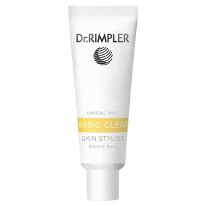 Dr.Rimpler Крем-стилист, ВВ крем (Basic Clear / Skin Stylist) 666 50 мл