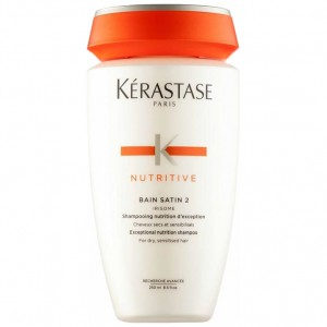 Kerastase Уход №2 (Nutritive Irisome) E1739500 500 мл