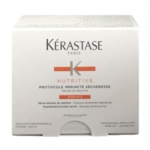 Kerastase Уход №3 (Nutritive Irisome) E1739600 20*2 мл