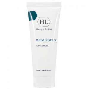 Holy Land Holy Land Активный крем (Alpha Complex | Active Cream) 110065 70 мл. holy land holy land активный крем alpha complex active cream 110065 70 мл