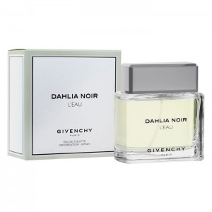 Givenchy Givenchy Женская парфюмерная вода (Dahlia Noir) P04623 50 мл givenchy поло
