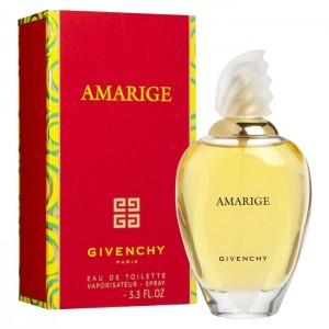 Givenchy Givenchy Женская туалетная вода (Amarige) P812255 50 мл givenchy 5ml