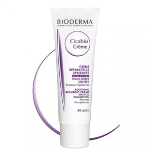 Bioderma Крем Цикабио (Cicabio | Skin irritation cream) 028001 40 мл
