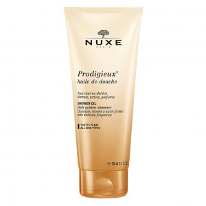 Nuxe Масло для душа (Prodigieuse | Shower Oil) 7576 100 мл