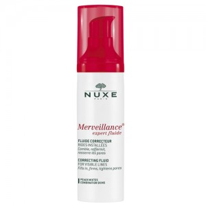 Nuxe Эмульсия (Merveillance | Jeunesse Youth and radiance revealing anti-aging fluid ) 8153 50 мл
