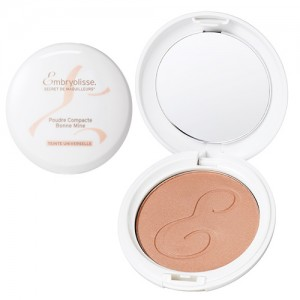 Embryolisse Компактная пудра (Secret of Makeup / Radiant Complexion Compact Powder) 260000 12 г