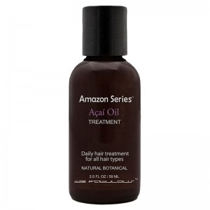 Amazon Series Лечебное масло Асаи (Acai | Oil Hair Treatment) OIL 60 мл