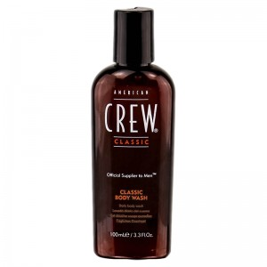 American Crew Гель для душа (Hair and Body Care | Classic Body Wash) 7240517000 100 мл