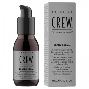 American Crew Сыворотка для бороды ( Shaving Scincare and Beard | Beard Serum) 7240172000 50 мл