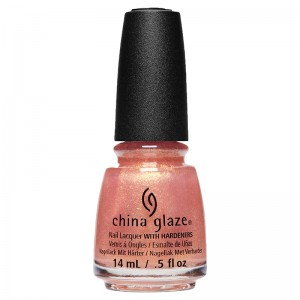 China Glaze Лак для ногтей (Nail Lacquer Spring Fling | Suns Out, Buns Out) 66218 14 мл