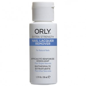 Orly Жидкость для снятия лака (Жидкости для снятия лака и клеи | Nail Lacquer Remover) 23211 30 мл