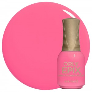 Orly Эластичное цветное покрытие №903 (Epix | Flexible Color Know Your Angle) 29903 18 мл
