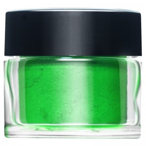 CND Пигмент зеленый (Additives | Pigment Medium Green) 03720 3,50 г