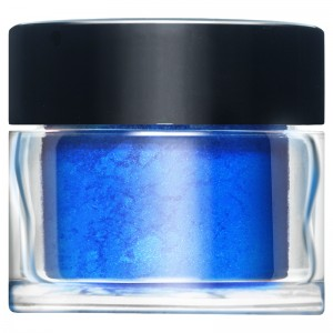 CND Пигмент синий (Additives | Pigment Effect Cerulean Blue) 03719 3,10 г