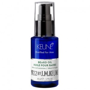 Keune Масло для бороды (1922 Grooming for Man) 21829 50 мл