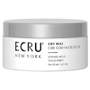 Ecru New York Воск сухой (Finishing / Dry Wax) ENYSDW 50 мл