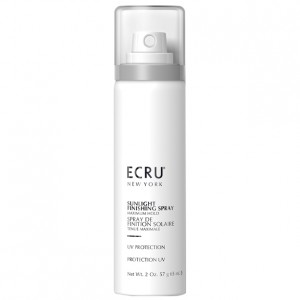 Ecru New York Лак сильной фиксации  (Styling / Sunlight Finishing Spray MAX) ENYSSFSM2 65 мл