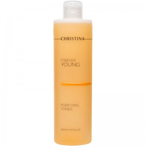Christina Очищающий тоник (Forever Young / Purifying Toner) CHR389 300 мл