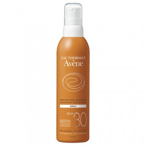 Avene Спрей с SPF-30 солнцезащитный (Sun Care / Moderate Protection Spray) C22992 200 мл