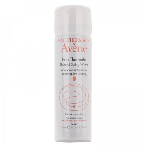 Avene Термальная вода в спрее (Eau Thermale / Thermal Spring Water) C03557 50 мл