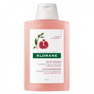 Klorane Шампунь-cублиматор Гранат (Shampoo / With pomegranate) C03949 200 мл