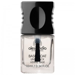 Alessandro Основа маникюра (Base&Top Care / Base Coat) 77-201 10 мл
