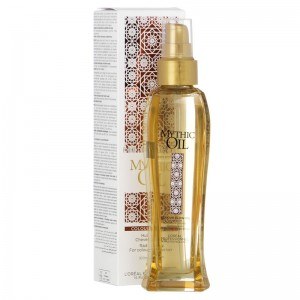 Loreal Professional Масло-сияние для окрашенных волос (Mythic Oil / Color Glow Oil) E2308000 100 мл