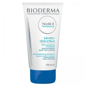 Bioderma Шампунь-крем против перхоти и дерматита (Node / K Keratoreducing Shampoo) 028442 150 мл