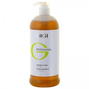 Gigi Лосьон Гамамелис (Outserial / Hamomelis lotion for oily skin) 23060 1000 мл