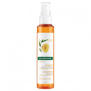 Klorane Масло Манго (Styling / Mango Oil Spray) C32576 125 мл