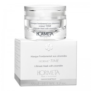 Hormeta Маска с церамидами (Horme Time | Masque Fondamental Aux Ceramides) 13340|PV00033 50 мл