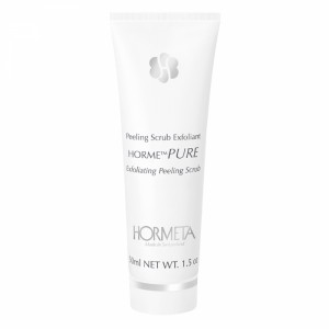 Hormeta Скраб-Эксфолиант (Horme Pure | Peeling Scrub Exfoliant) 28020|PV00017 50 мл