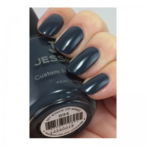 Jessica Лак для ногтей (Custom Nail Colour Autumn In New York / My State Of Mind) CNC 894 14,8 мл