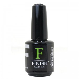 Jessica Финиш гель Finish (Geleration / Soak-Off Sealer) GE-200 15 мл