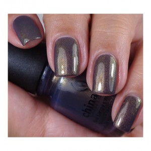 China Glaze Лак для ногтей (Nail Lacquer All Aboard / Choo-Choo Choose You) 81852 14 мл