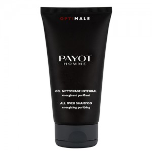 Payot Гель для душа и шампунь (Optimale | Gel Nettoyage Integral) 65114228 200 мл