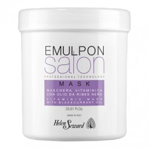 Helen Seward Витаминизирующая маска (Emulpon Salon / Vitaminic Mask) 8410 1000 мл