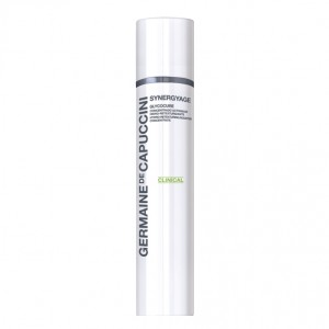 Germaine de Capuccini Концентрированный бустер двойного действия (Synergyage / Glycocure Hydro-Retexturing Booster Concentrate) 81098 50 мл