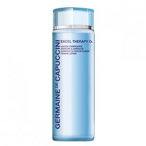 Germaine de Capuccini Лосьон тонизирующий (Excel Therapy O2 / Comfort&Youthfulness Toning Lotion) 81108 200 мл